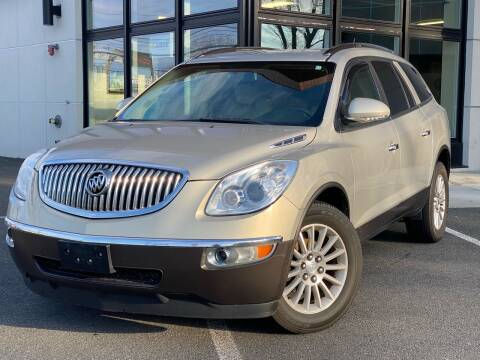2010 Buick Enclave for sale at MAGIC AUTO SALES in Little Ferry NJ