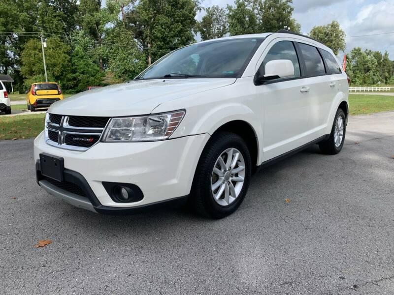 2014 Dodge Journey for sale at IH Auto Sales in Jacksonville NC