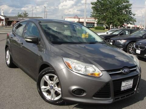 2014 Ford Focus for sale at Perfect Auto in Manassas VA