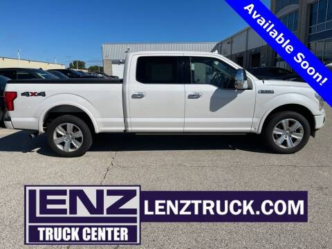 2018 Ford F-150 for sale at Lenz Auto - Coming Soon in Fond Du Lac WI