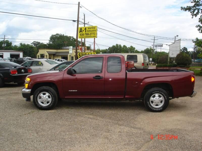 2008 Isuzu i-Series for sale in Conroe, TX
