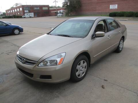 2007 Honda Accord for sale at 3A Auto Sales in Carbondale IL
