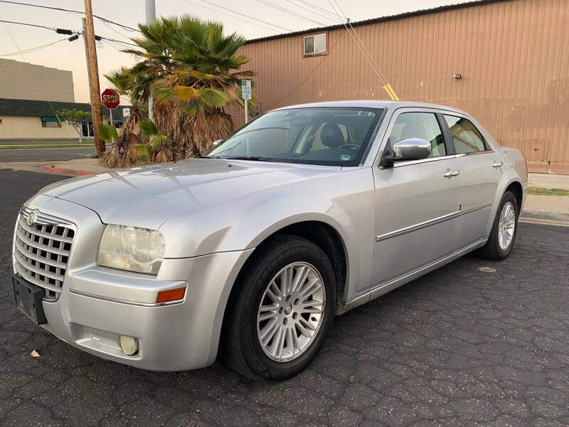2010 Chrysler 300 for sale at Korski Auto Group in National City CA