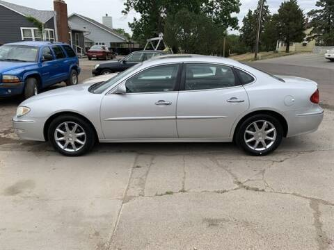 2005 Buick LaCrosse for sale at Daryl's Auto Service in Chamberlain SD
