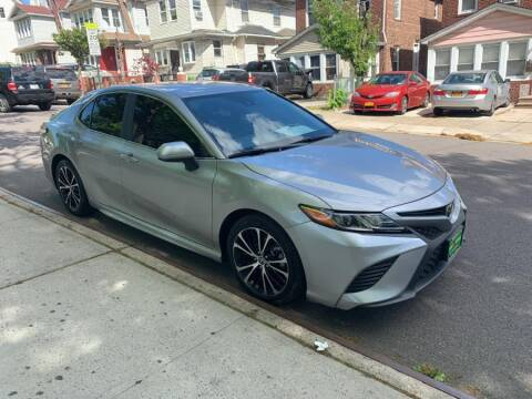 2020 Toyota Camry for sale at Sylhet Motors in Jamaica NY