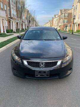 2008 Honda Accord for sale at Pak1 Trading LLC in South Hackensack NJ