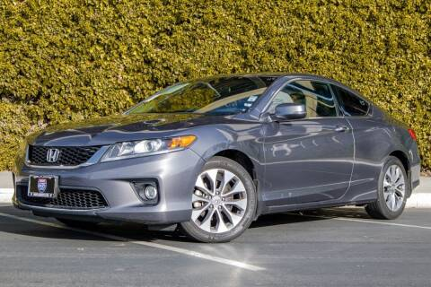 2013 Honda Accord for sale at Southern Auto Finance in Bellflower CA