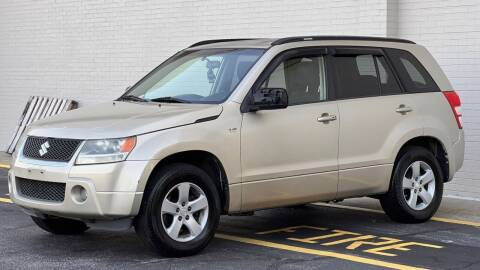 2007 Suzuki Grand Vitara for sale at Carland Auto Sales INC. in Portsmouth VA