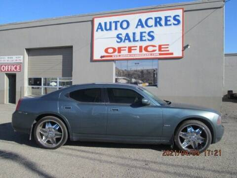 2006 Dodge Charger for sale at Auto Acres in Billings MT