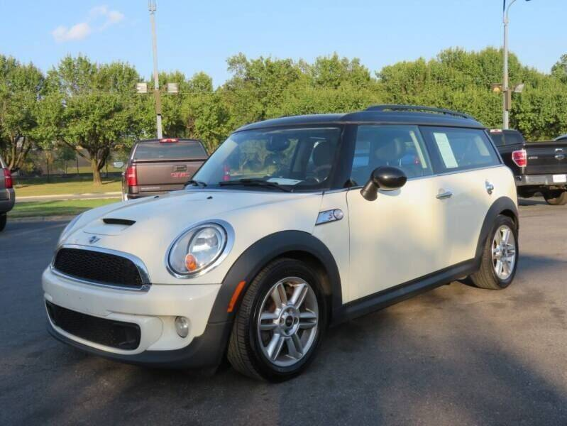 2013 MINI Clubman for sale at Low Cost Cars in Circleville OH