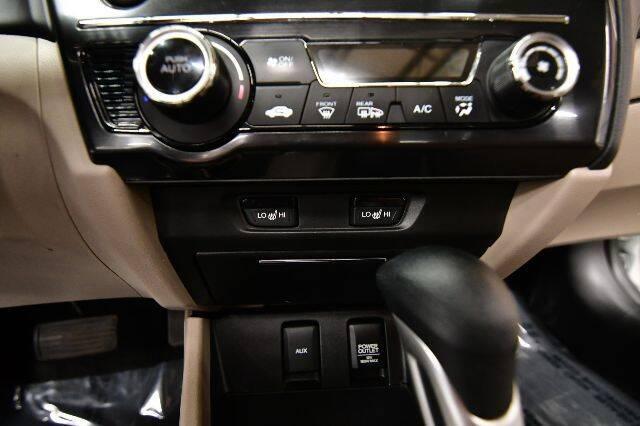 2013 Honda Civic EX-L - w NAV - Bensenville IL