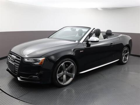 2017 Audi S5 for sale at Florida Fine Cars - West Palm Beach in West Palm Beach FL