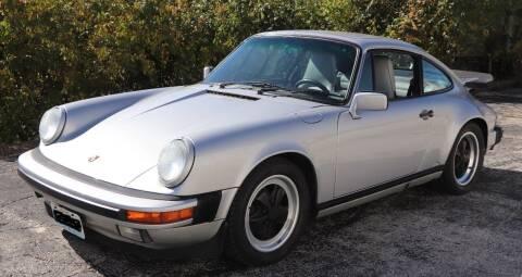 1987 Porsche 911 for sale at Its Alive Automotive in Saint Louis MO