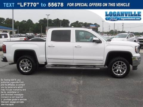 2017 GMC Sierra 1500 for sale at NMI in Atlanta GA