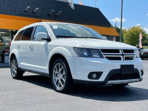 2019 Dodge Journey for sale at Ole Ben Franklin Motors Clinton Highway in Knoxville TN