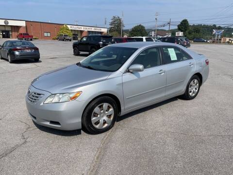 2007 Toyota Camry for sale at Carl's Auto Incorporated in Blountville TN