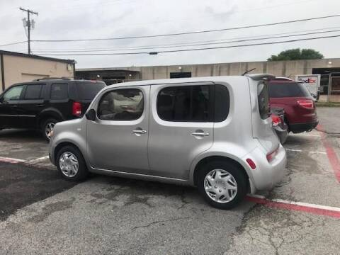 2009 Nissan cube for sale at Reliable Auto Sales in Plano TX