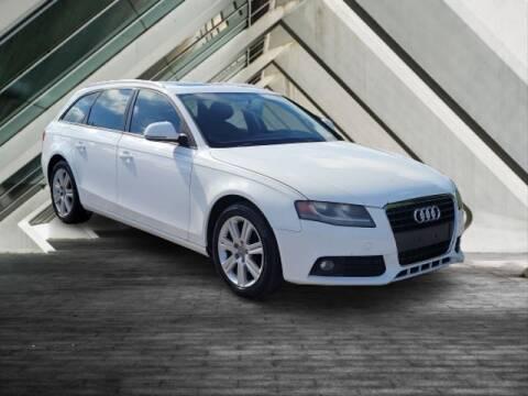 2009 Audi A4 for sale at Midlands Auto Sales in Lexington SC