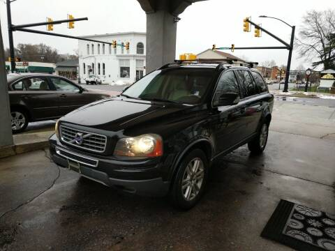 2011 Volvo XC90 for sale at ROBINSON AUTO BROKERS in Dallas NC