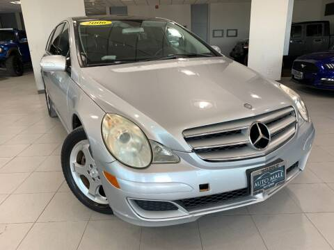 2006 Mercedes-Benz R-Class for sale at Auto Mall of Springfield in Springfield IL