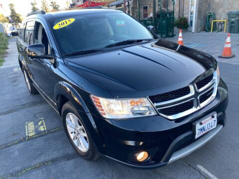 2015 Dodge Journey for sale at Sac River Auto in Davis CA