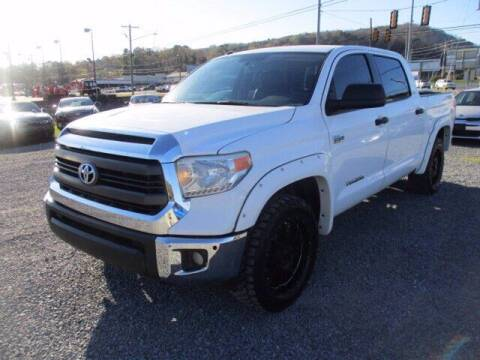 2015 Toyota Tundra for sale at Hickory Used Car Superstore in Hickory NC