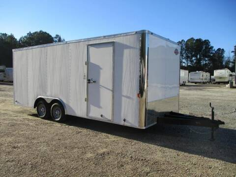 2021 Continental Cargo SUNSHINE 8.5X20 CAR for sale at Vehicle Network - HGR'S Truck and Trailer in Hope Mill NC