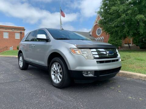 2010 Ford Edge for sale at Automax of Eden in Eden NC