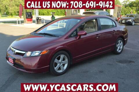 2006 Honda Civic for sale at Your Choice Autos - Crestwood in Crestwood IL