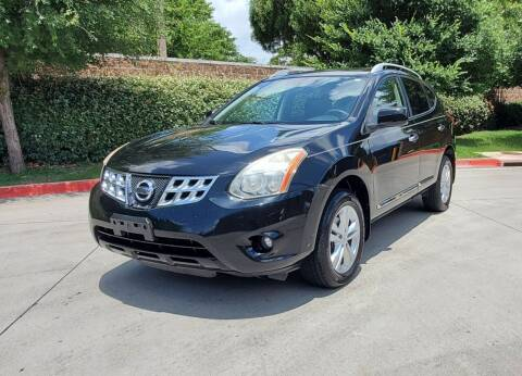 2013 Nissan Rogue for sale at International Auto Sales in Garland TX