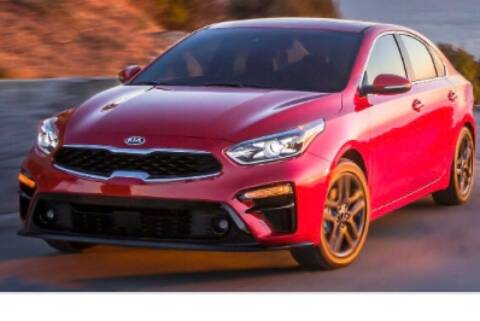 2018 Kia Forte for sale at Primary Motors Inc in Commack NY