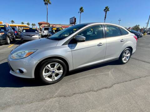 2013 Ford Focus for sale at Charlie Cheap Car in Las Vegas NV