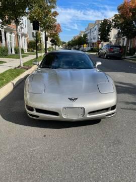 1999 Chevrolet Corvette for sale at Pak1 Trading LLC in South Hackensack NJ