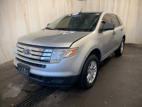 2010 Ford Edge for sale at Government Fleet Sales in Kansas City MO
