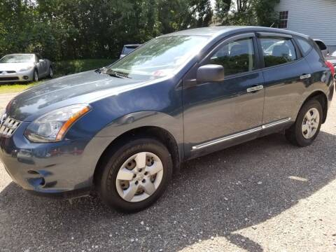 2015 Nissan Rogue Select for sale at Action Auto Sales in Parkersburg WV
