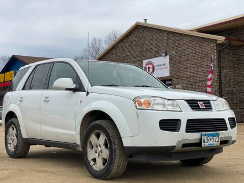 2007 Saturn Vue for sale at Big Man Motors in Farmington MN