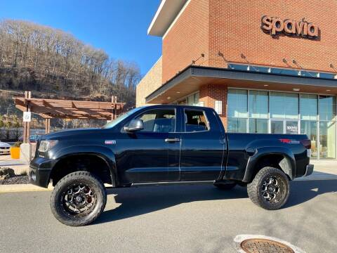 2013 Toyota Tundra for sale at Bluesky Auto in Bound Brook NJ