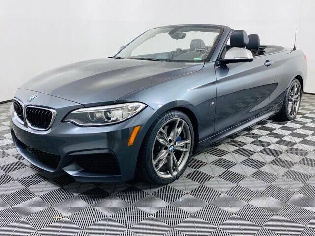 2016 BMW 2 Series for sale at Kar Kraft in Gilford NH