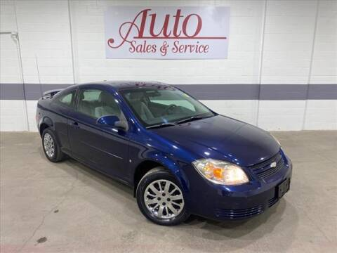 2008 Chevrolet Cobalt for sale at Auto Sales & Service Wholesale in Indianapolis IN