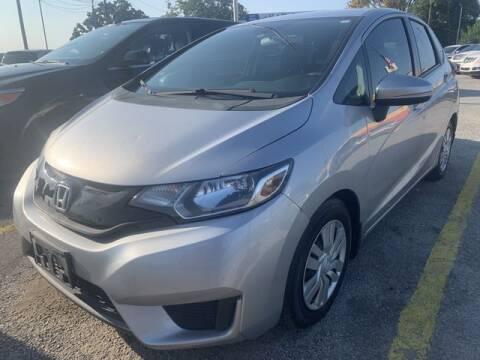 2015 Honda Fit for sale at The Kar Store in Arlington TX