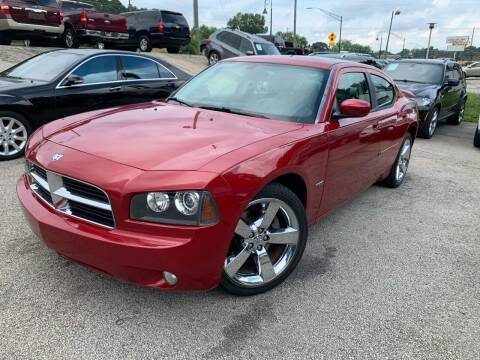 2010 Dodge Charger for sale at Philip Motors Inc in Snellville GA