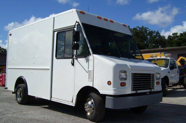 2006 Ford E-Series Chassis for sale at buzzell Truck & Equipment in Orlando FL