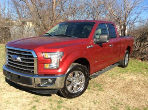 2015 Ford F-150 for sale at Allen Motor Co in Dallas TX