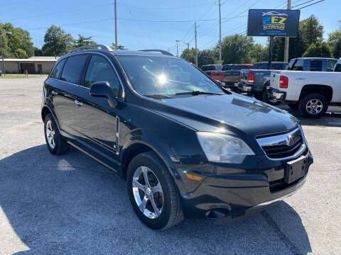 2008 Saturn Vue for sale at 2EZ Auto Sales in Indianapolis IN