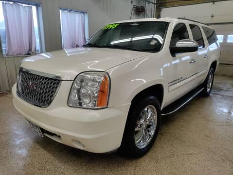 2008 GMC Yukon XL for sale at Sand's Auto Sales in Cambridge MN