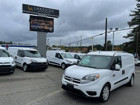 2016 RAM ProMaster City Wagon for sale at Lakeside Auto in Lynnwood WA