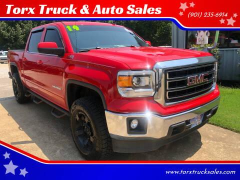 2014 GMC Sierra 1500 for sale at Torx Truck & Auto Sales in Eads TN