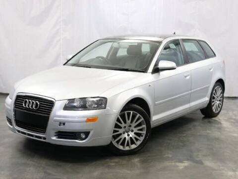 2008 Audi A3 for sale at United Auto Exchange in Addison IL