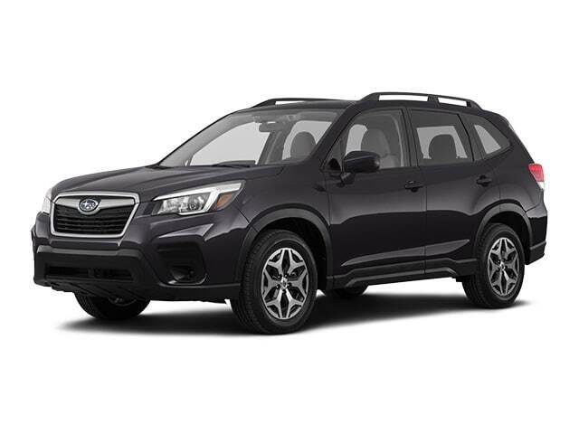 2021 Subaru Forester for sale in Jamestown, NY