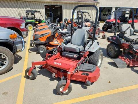 2017 Exmark Lazer-Z E-Series 60'' for sale at Koop's Sales and Service in Vinton IA